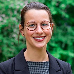 Fotoportrait von Regina Köpf