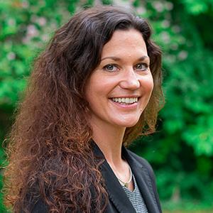 Fotoportrait von Rita Wüst
