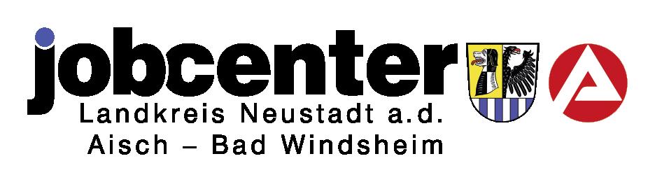 Logo Jobcenter Neustadt an der Aisch