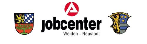 Logo Agentur für Arbeit Weiden