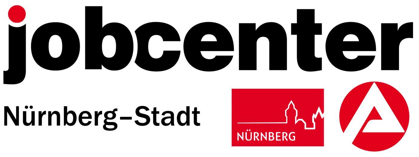 Logo Jobcenter Nürnberg
